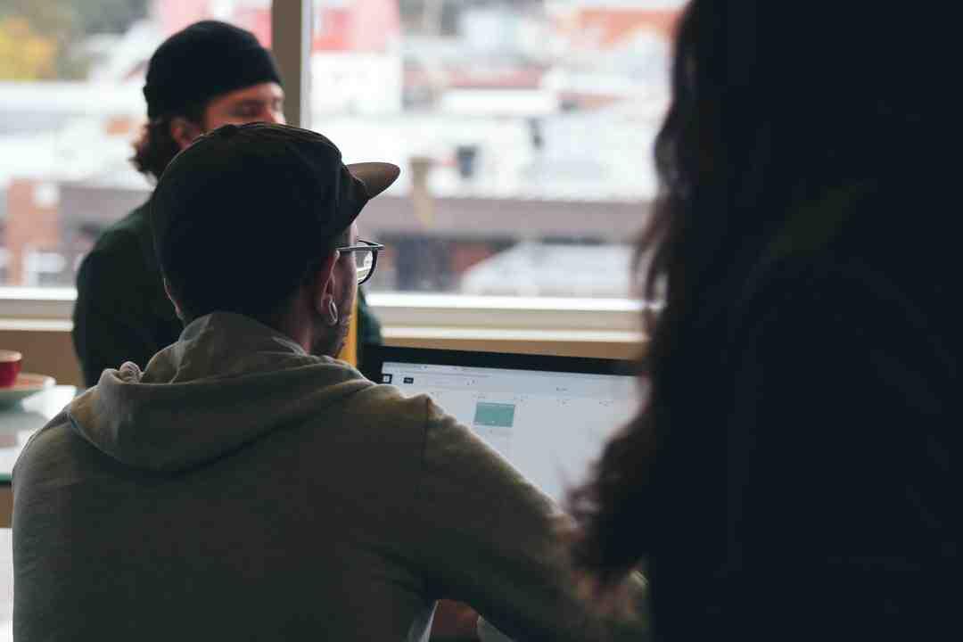 Comment imprimer une capture d'écran sur un ordinateur portable