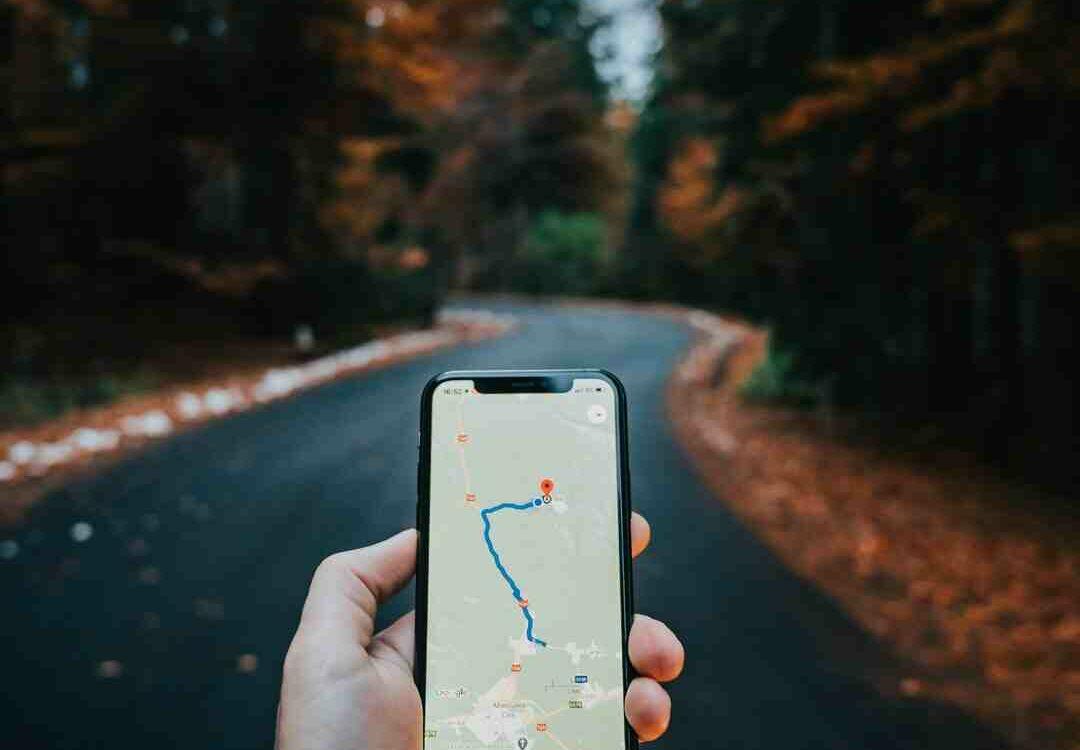 Comment imprimer une carte Google Maps