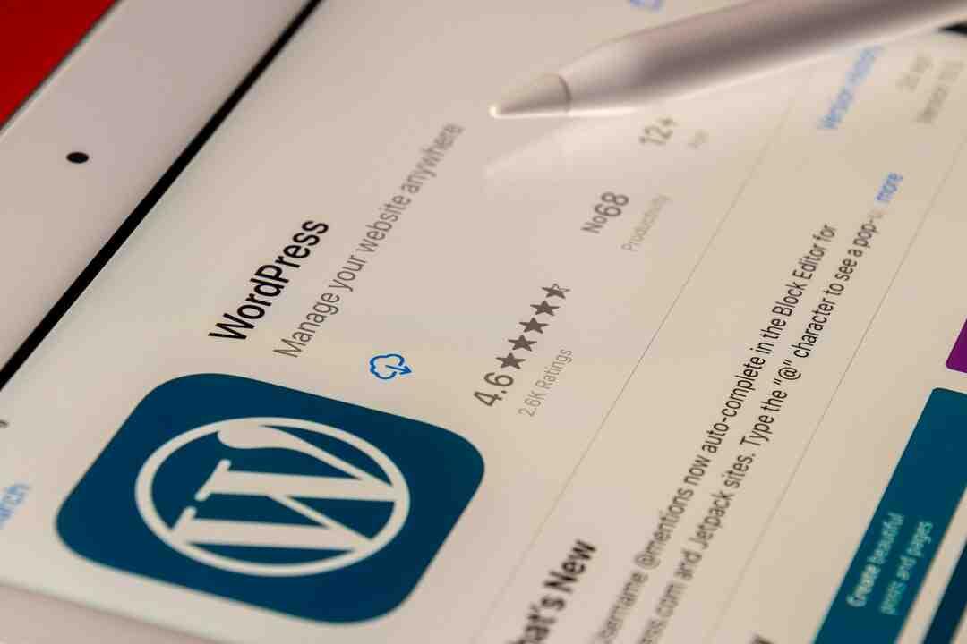 Comment rechercher un mot sur une page web