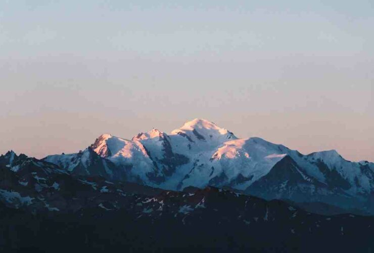 Regarder 8 Mont-Blanc en Direct