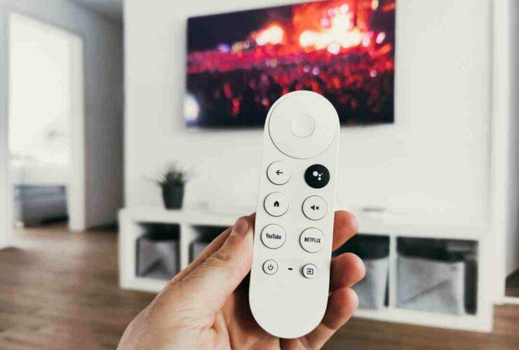 Regarder Ushuaïa TV en Direct