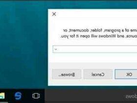 Comment ouvrir l'invite de commandes sur un ordinateur à l'école ou au travail